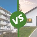 บ้านเดี่ยว VS คอนโดมิเนียมในญี่ปุ่นแบบไหนดีกว่ากัน?